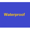 Waterproof 防水