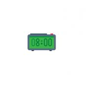 Timer 計時器