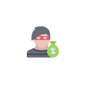 Anti-Thief Bag 防盜袋