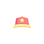 Cap / Hat / Visor 帽/太陽帽