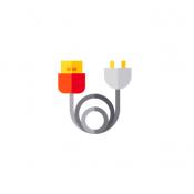 Cable Organizer 電線收納