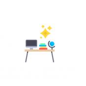 Desktop Organiser 桌面收納