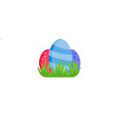 Easter 復活節