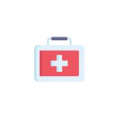 First Aid Box 急救箱