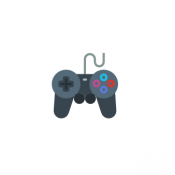 Game Controller 遊戲控制器