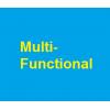 Multi-Functional 多功能