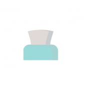 Tissue Box Cover 紙巾盒