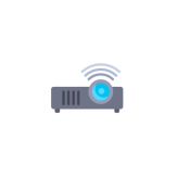 projector 投影機