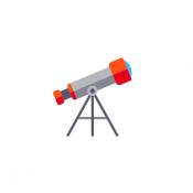 Telescope 望遠鏡