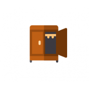 Cabinet / Wardrobe Light 櫥櫃/衣櫃燈