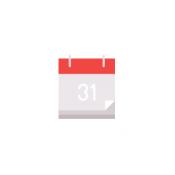 Calendar 日曆