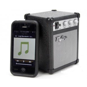 5W Mini Guitar AMP Amplifier*